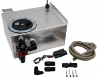 GM 99-06 Truck Dedicated Fuel System - Image 1