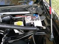 Mopar LX Universal Engine Bay Dedicated Fuel system - Image 4