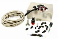 2005-2014 Mustang Trunk Dedicated Fuel System - Image 1