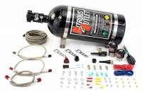 Ford 2011-2018 Mustang/F-150 5.0L Single Nozzle Nitrous System - Image 1