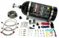 X-Series GM EFI Single Nozzle System - Image 1
