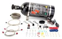 Ford 1999-2004 Mustang/Lightning EFI Single Nozzle System - Image 1