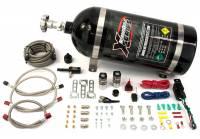 X-Series Mopar EFI Single Nozzle System - Image 1