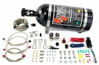 X-Series Universal EFI Single Nozzle System with Bottle Upgrade - Image 1
