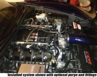 GM 05-13 C6 Z06 90mm Corvette Plate System