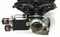 GM 2010-2015 V6 Camaro Specific Plate System - Image 4