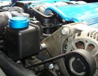 97-04 C5 Corvette Power Steering Reservoir Spacer Kit - Image 3
