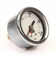 0-100psi Fuel Pressure Gauge - Image 2
