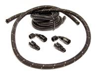 2010-2015 Camaro SS Fuel Rail Feed Hose Upgrade - Image 2