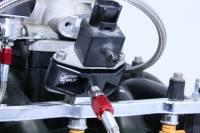 Ford 99-04 4.6/5.4L 2V Billet Fuel Rail Adapter - Image 2