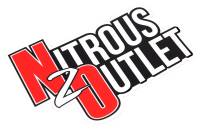 Nitrous Outlet Promotional Sticker *Free Shipping* - Image 2