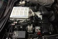 LS9 Supercharger Blower Plate System - Image 3