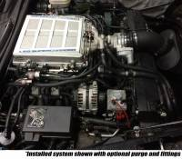 LS9 Supercharger Blower Plate System - Image 5