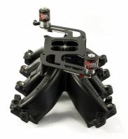 4150 Stinger Plate Conversion With Boomerang 2 Solenoid Bracket (50-500hp) - Image 2