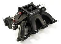 Race 4150 Stinger Plate Conversion With Deep Center Solenoid Bracket (50-600hp) - Image 4