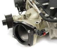 GM 2009-2014 CTS-V 90mm Plate System