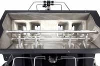 8 Cylinder 4 Solenoid Custom Inner Plenum System - Image 5