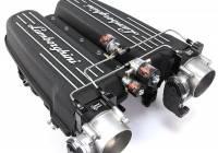 09-15 Lamborghini Gallardo/Huracan Plate Conversion - Image 6