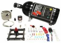 Stinger 3 Race Dry 4500NitrousPlate System - Image 1
