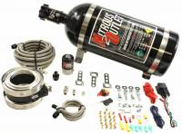 """Nitrous Outlet Interspooler 4"""" Dry Nitrous Plate System - Image 1"""