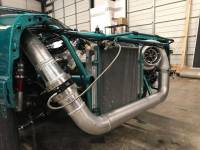 """Nitrous Outlet Interspooler 4"""" Dry Nitrous Plate System - Image 6"""