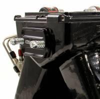 Billet Bolt-On Pressure Relief Panel (For Intake Manifold) - Image 2
