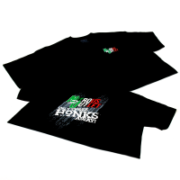 Mexico - Only Three Honks Away T-Shirt - Image 1
