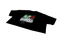 Mexico - Only Three Honks Away T-Shirt - Image 3