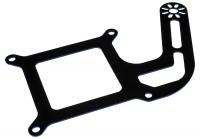 4150 Flange Boomerang 1 Solenoid Bracket - Image 1