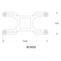 4150 Flange 4 Solenoid Bracket - Image 4