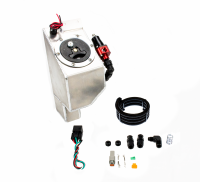 GM 97-04 Corvette Dedicated Fuel System - Image 1