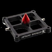 Stinger 4 Wet 4500 Nitrous Plate