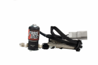 Quick Fix Dry Single Nozzle System with 5lb Bottle - Image 3