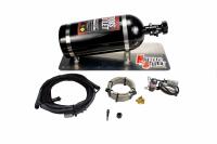 Quick Fix Dry Single Nozzle System with 10lb Bottle - Image 1