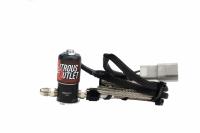 Quick Fix Dry Single Nozzle System with 10lb Bottle - Image 3