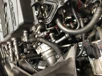 2019 C7 ZR1 Corvette Nitrous Plate System