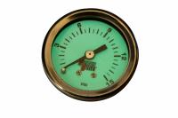 0-15psi Fuel Pressure Gauge - Image 7
