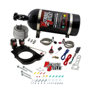 Holley Hi Ram Throttle Body Plate System 102mm - Image 1