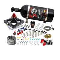 Kraken Competition Dry Nitrous Plate System