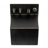13-17 Chevy SS Console Nitrous Switch Panel - Image 2
