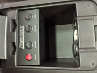13-17 Chevy SS Console Nitrous Switch Panel - Image 4