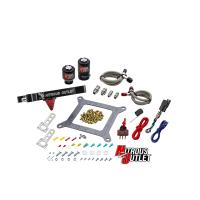 Stinger 2 Standard Wet 4150 Solenoids ForwardNitrousPlate Conversion - Image 1