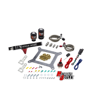Stinger 2 Standard Wet 4150 NitrousPlate System - Image 2