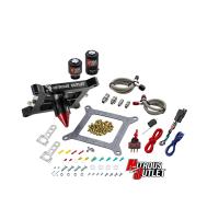 Stinger 3 Standard Wet 4150 NitrousPlate System - Image 2