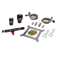 Stinger 2 Race Wet 4150 NitrousPlate System - Image 2