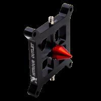 Stinger 4 Race Wet 4150 Deep Break Solenoids ForwardNitrousPlate Conversion