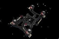 Hornet 2 Standard Wet 4150 Boomerang NitrousPlate System