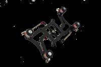 Hornet 3 Standard Wet 4150 Boomerang Solenoids ForwardNitrousPlate Conversion