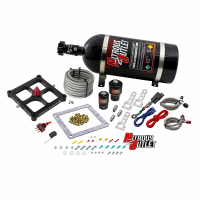 Stinger 2 Race Wet 4500NitrousPlate System