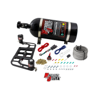 Stinger 2 Race Wet 4500 BoomerangNitrousPlate System